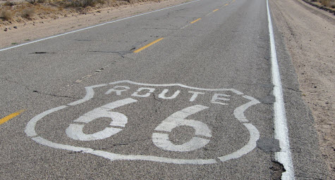 Experience the Wonders of the Iconic Route 66