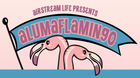 2nd Annual Alumaflamingo