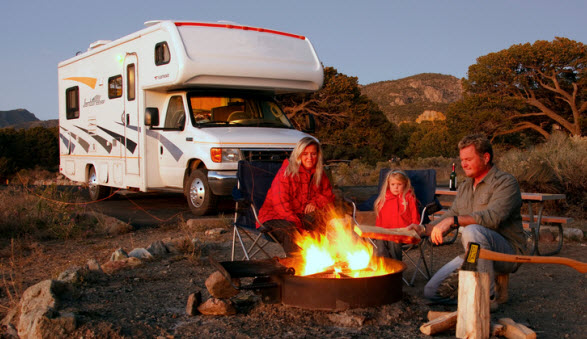 Best Campgrounds to Visit this Summer