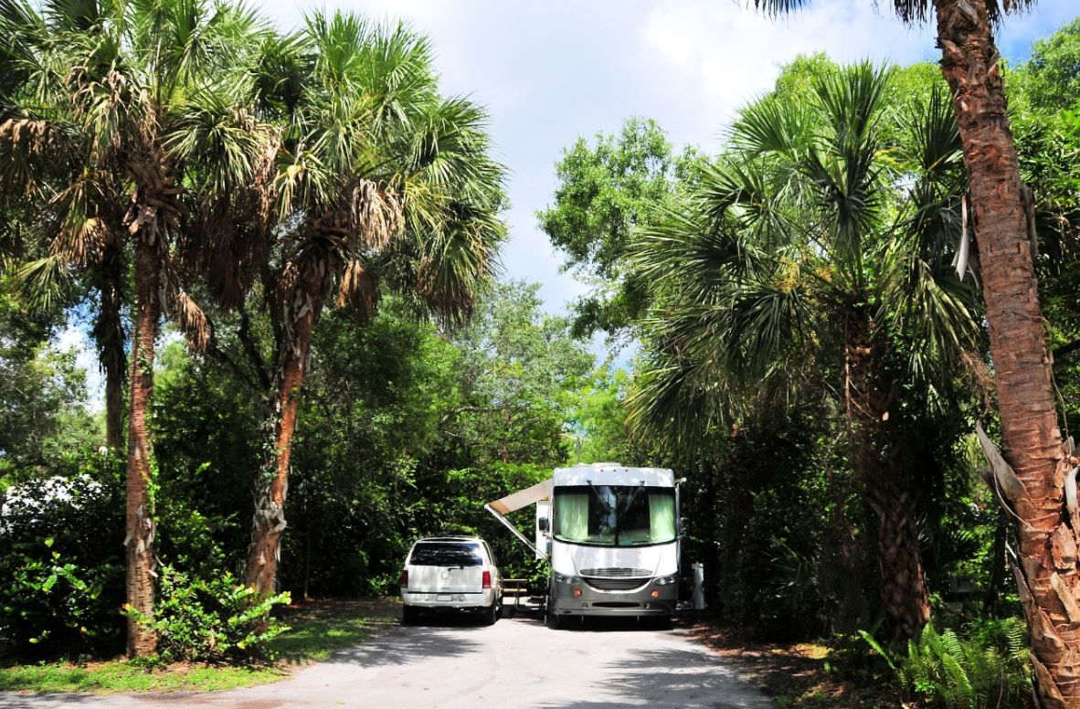 Visit These Top 3 RV Parks