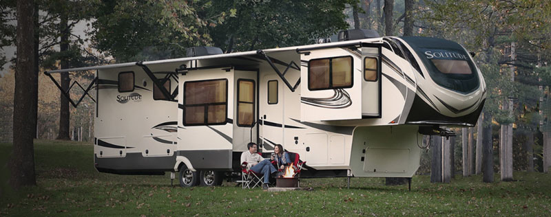How to Dewinterize Your RV For the Spring