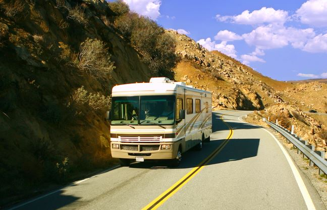 Caring for Your RV Fiberglass