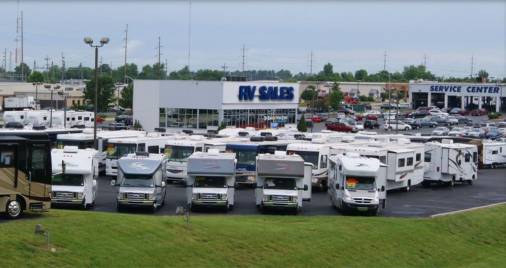 Top 10 RV Manufacturers you Should Know