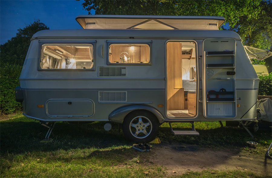 Why Your RV Needs to Be Level