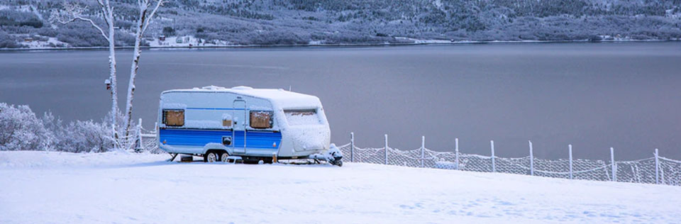 10 RV Winter Destinations